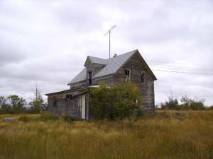 Homestead Lost – 2