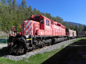 The Rail Museum at Revelstoke – A quick visit. – 3