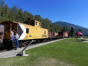 The Rail Museum at Revelstoke – A quick visit. – 4